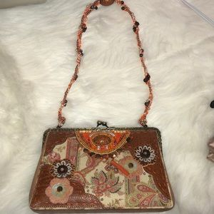 Mary Frances Southern comfort bag